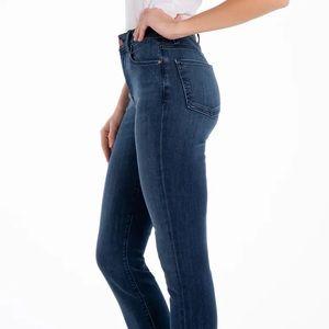 Fidelity NWT 25 GWEN high rise skinny